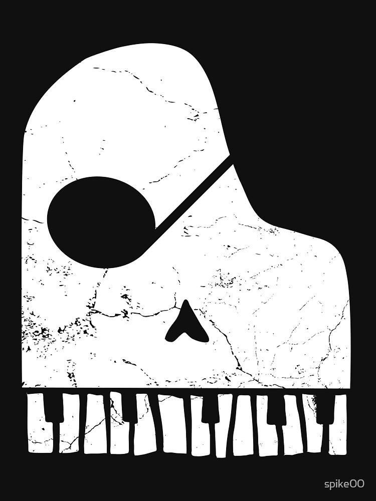 Klassisches Piratenlied von spike00
