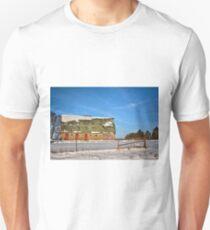 Empty Butler Barn Unisex T-Shirt