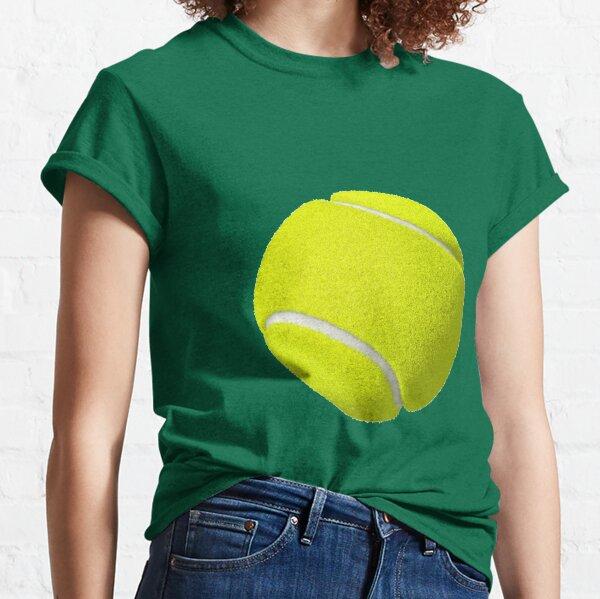 Tennis Ball Classic T-Shirt