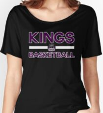 South Geelong Kings Women's Relaxed Fit T-Shirt