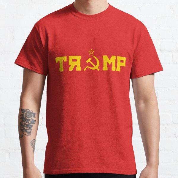 Comrade Trump Classic T-Shirt