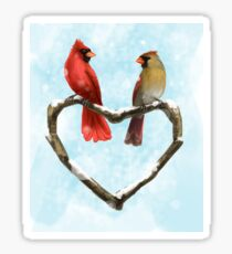 Cardinals Sticker