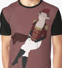 Nix Meral Graphic T-Shirt