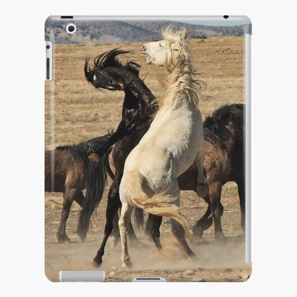 The Challenge Tablet Case iPad Snap Case