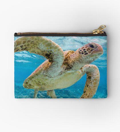 Turtle star Studio Pouch