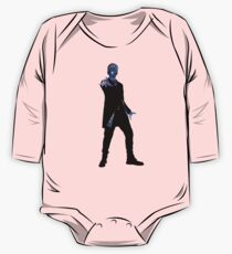 Time Lord 2 One Piece - Long Sleeve