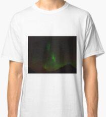 Northern Lights Aurora Borealis Classic T-Shirt