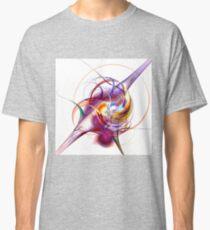 Bipolar Turmoil Classic T-Shirt