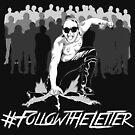 #FollowTheLeiter by ProvingGround