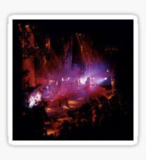 Okonokos MMJ Album Cover Sticker