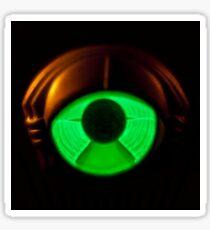 Circuital Album Cover MMJ Sticker