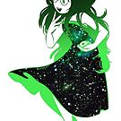 Jade 3am by Blimpcat