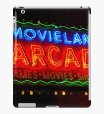 Moveiland Arcade iPad Case/Skin