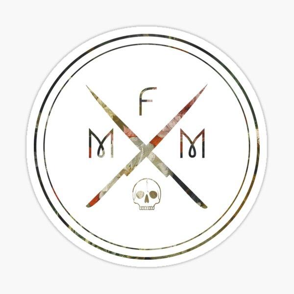 My Favorite Murder Podcast: Style 1 Sticker