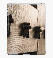 Doors of the World Series #19 iPad Case/Skin