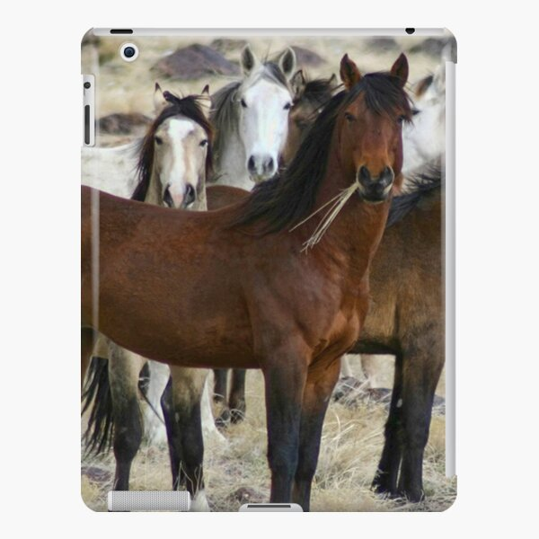The Wild One's Tablet Case iPad Snap Case