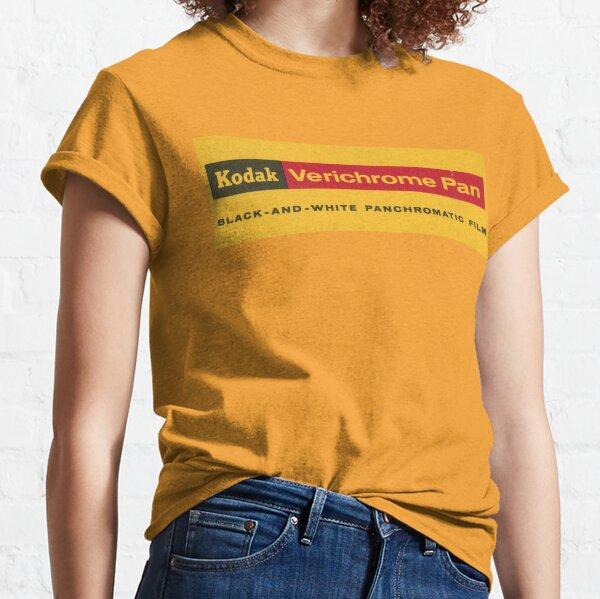 Verichrome Pan Classic T-Shirt