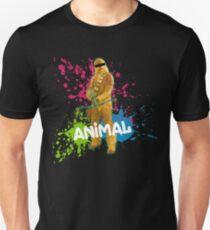 Star Wars - Chewbacca Animal Unisex T-Shirt