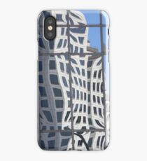 A More Perfect Pattern iPhone Case