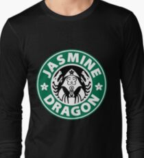 The Jasmine Dragon T-Shirt