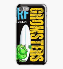 Surf Gromster V8 iPhone Case/Skin
