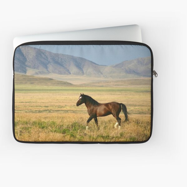 The Proud One Laptop Skin Laptop Sleeve