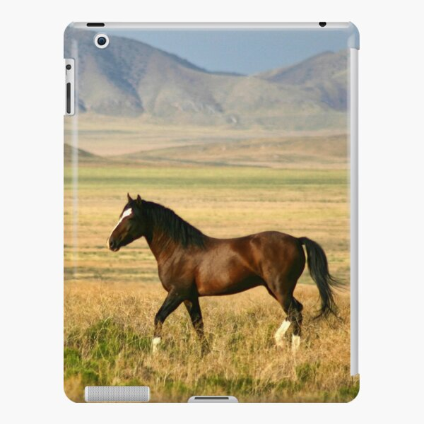 The Proud One Tablet Case iPad Snap Case