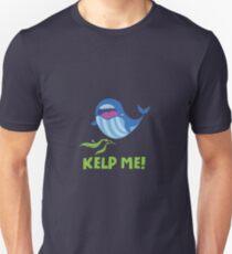 KELP ME! Unisex T-Shirt