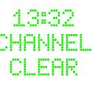 13:32 Channel Clear by rossco