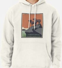 altNPS - We Will Not Be Silent Pullover Hoodie