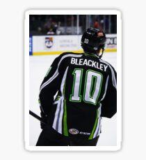 Conner Bleackley Sticker