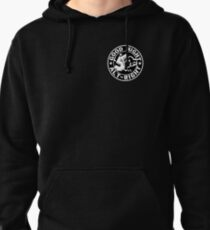 GOOD NIGHT ALT RIGHT Pullover Hoodie