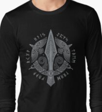 GUNGNIR Long Sleeve T-Shirt