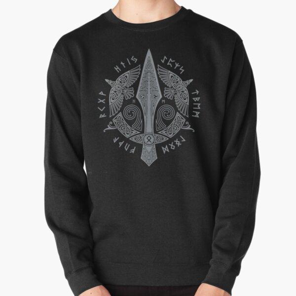 GUNGNIR Pullover Sweatshirt