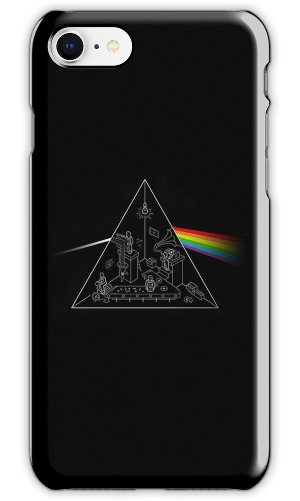 """""""Pink Floyd case"""" iPhone Cases & Skins by Frederico ... - photo#34"""