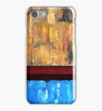 Outback Dreaming iPhone Case/Skin