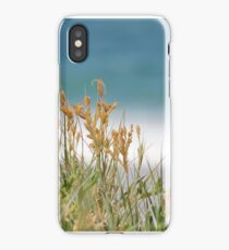 By the Beach Triptych iPhone Case/Skin