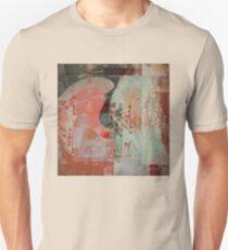 Tribute to Robert Rauschenberg  T-Shirt
