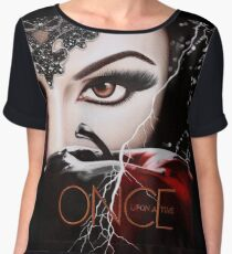 Once Upon A Time S6 Chiffon Top