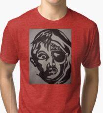 UnabomberBoy Tri-blend T-Shirt