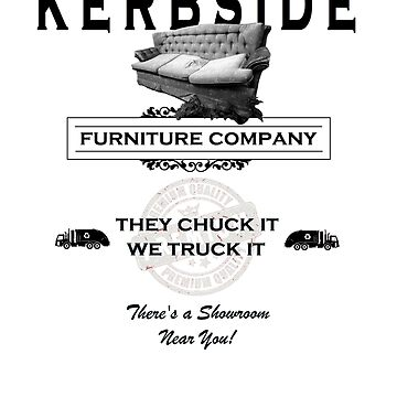 Kerbside Furniture Company by jasonlanger