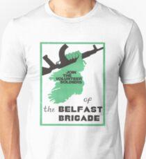 Belfast Brigade Unisex T-Shirt