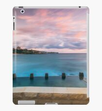 Coogee Ocean Pool Sunrise iPad Case/Skin