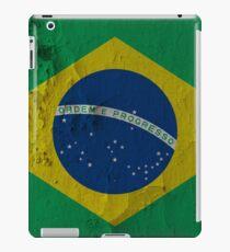 BRAZIL-2 iPad Case/Skin