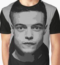 Elliot (Mr. Robot) Graphic T-Shirt