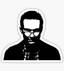 Mr. Robot (Mr. Robot) Sticker