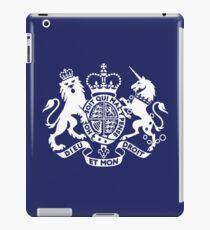 BRITAIN-2 iPad Case/Skin