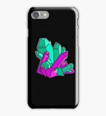 Super Cute Crystals iPhone Case/Skin