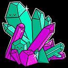 Super Cute Crystals by perdita00