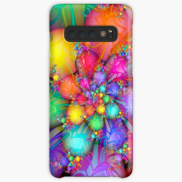 Easter Eggs & Jelly Beans Samsung Galaxy Snap Case